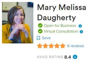 Mary Daugherty Colorado Springs Divorce Attorney