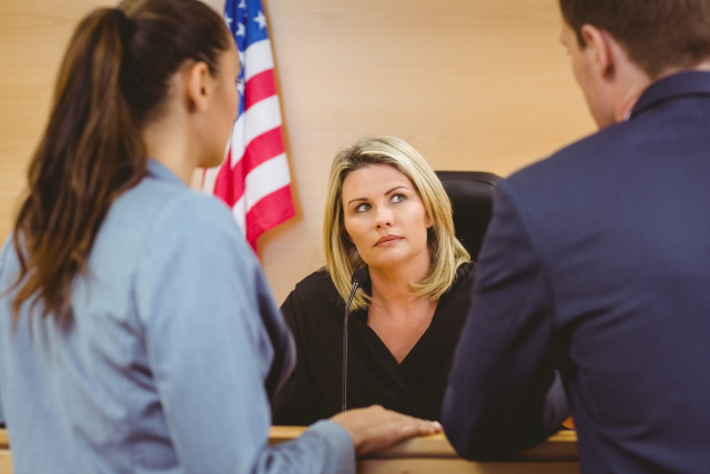 The Difference Between Contested And Uncontested Divorce